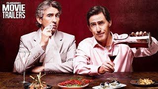 The Trip to Spain | Steve Coogan and Rob Brydon go on another hilarious culinary road trip!