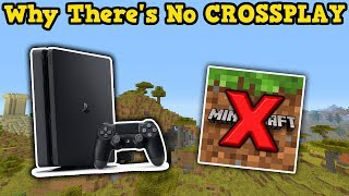 The REAL Reason Sony Won't Allow PS4 To Do Cross Platform