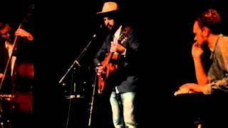 Thomas Dybdahl - ALL'S NOT LOST (Live at De Duif, Amsterdam, 11-03-2012)