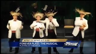 Video Forever Plaid: The Musical download MP3, 3GP, MP4, WEBM, AVI, FLV Oktober 2017
