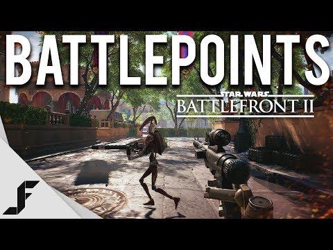 BATTLEPOINTS - Star Wars Battlefront 2