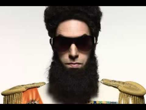 The Dictator Helicopter tour first song Goulou L'Mama   YouTube