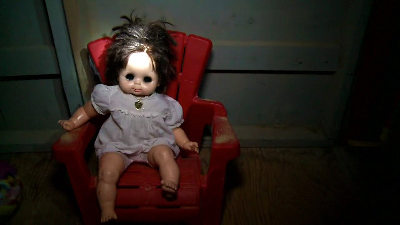 heidi official trailer 1 found footage doll movie youtube