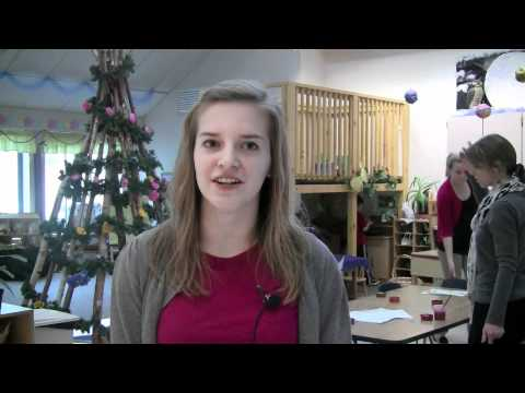 Rivier College Picture Yourself: Emily Martin