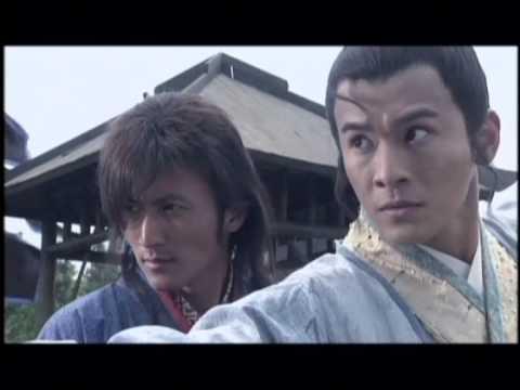 Spirit Of The Sword - Mulang Vs Heroes.wmv