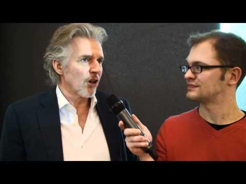 """Der Autor von """"Der Schwarm"""", Frank Schätzing, im Interview"""