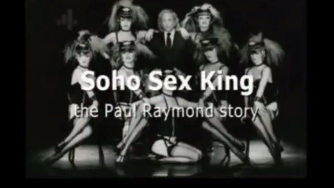 Sex club raymond