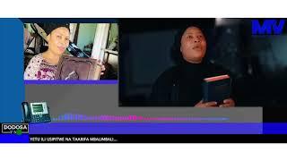 HUDUMA UIMMBAJI MUNGU AMENISAIDIA ; JEANNE NGEMBE | MASANJA TV