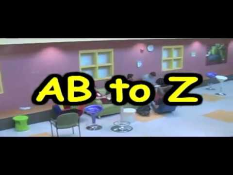 AB to Z Week of 3/4/14