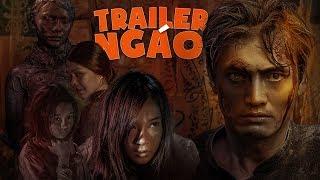 Trailer Ngáo - Thất Sơn Tâm Linh