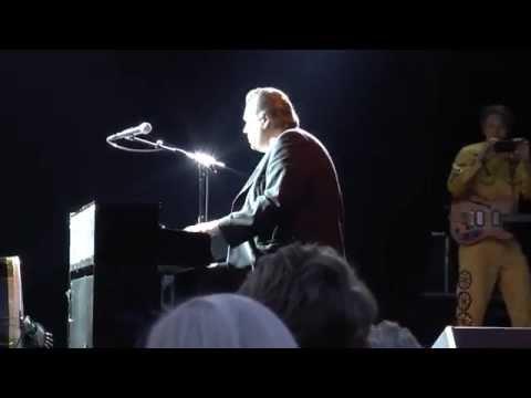 Johan Blohm Boogie Woogie i Furuvik - HD