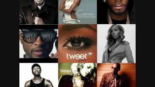 Old School R&B Slowjams 2004-2007