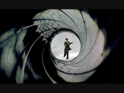 Who Wrote the Bond Theme? -- A Musical Experiment