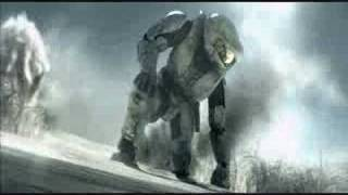 Halo 3 Music Video : Poets of the Fall - Carnival of Rust