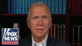 China should be worried about our progress in Mexico: Sen. Tillis