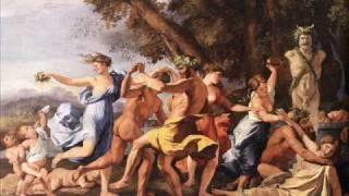 J.s. Bach~ Cantata Bwv 29 'wir Danken Dir, Gott, Wir Danken Dir': Sinfonia