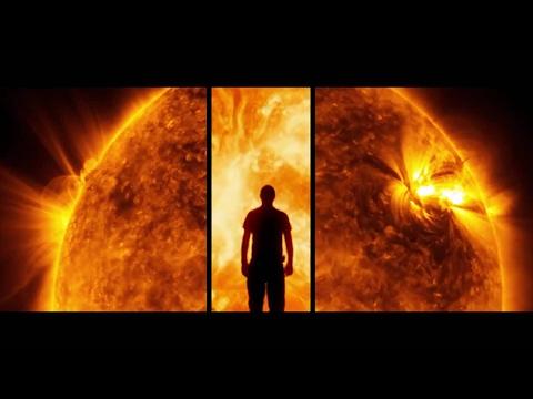 The Revelation Sun