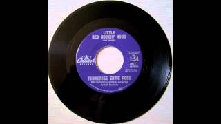 Ernie Ford - Little Red Rockin