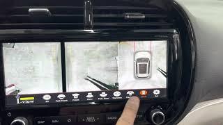아이트로닉스 최상위 3D어라운드뷰
