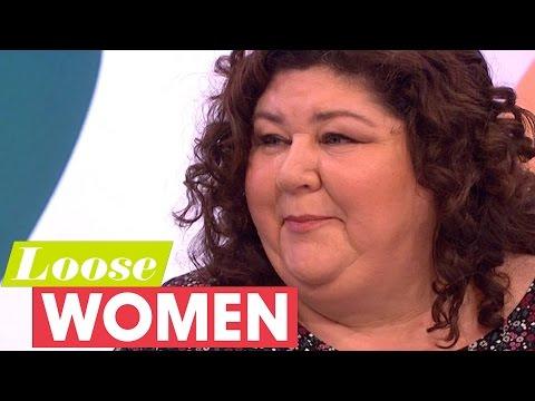 Cheryl Fergison Talks Love, Menopause and George Michael | Loose Women