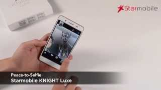 Starmobile KNIGHT Luxe Preview