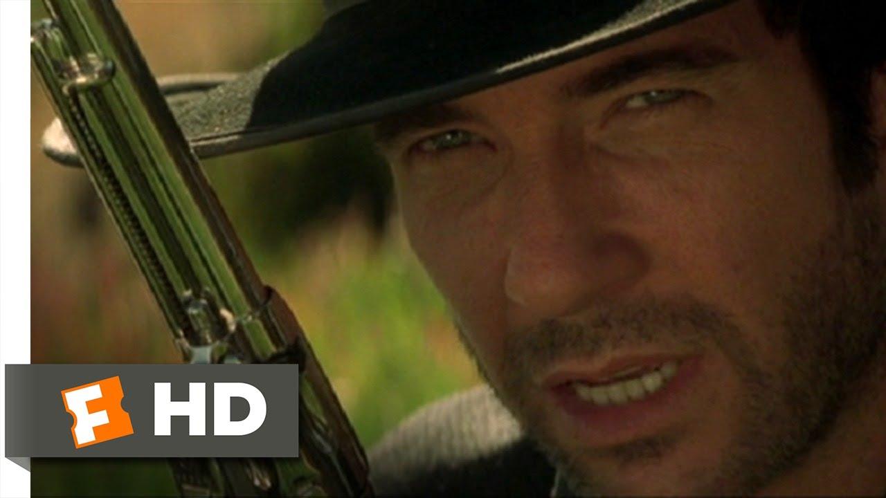 Download Texas Rangers (8/9) Movie CLIP - The Rangers vs. The Bandits (2001) HD