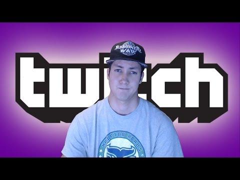 How To Watch My Live Twitch Stream