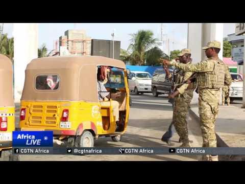 Mogadishu Attack: Car bomb claims the lives of three civilians in Somali capital thumbnail