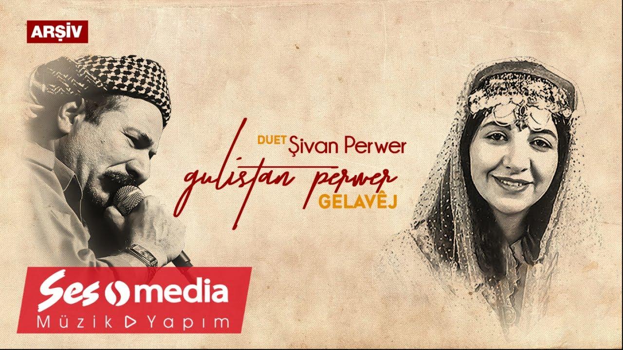 Šivan Perwer Yarê