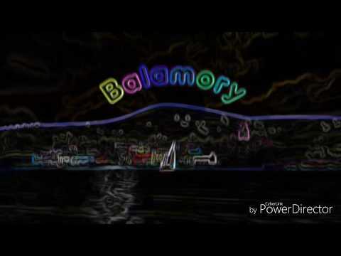 Balamory Theme Song (Horror Version)