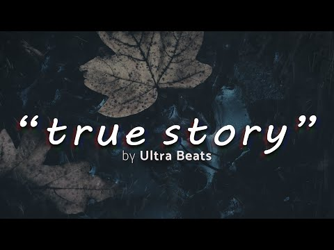 """ True Story "" Trap Oriental / Europe Type / Instrumental / Hip Hop Beat / Prod. by Ultra Beats"