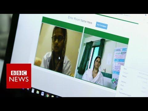 Saving mums - BBC News