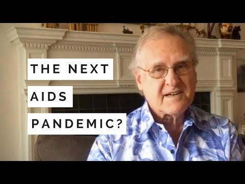 Stephen Lewis: Week in Review 165 —The next AIDS pandemic?