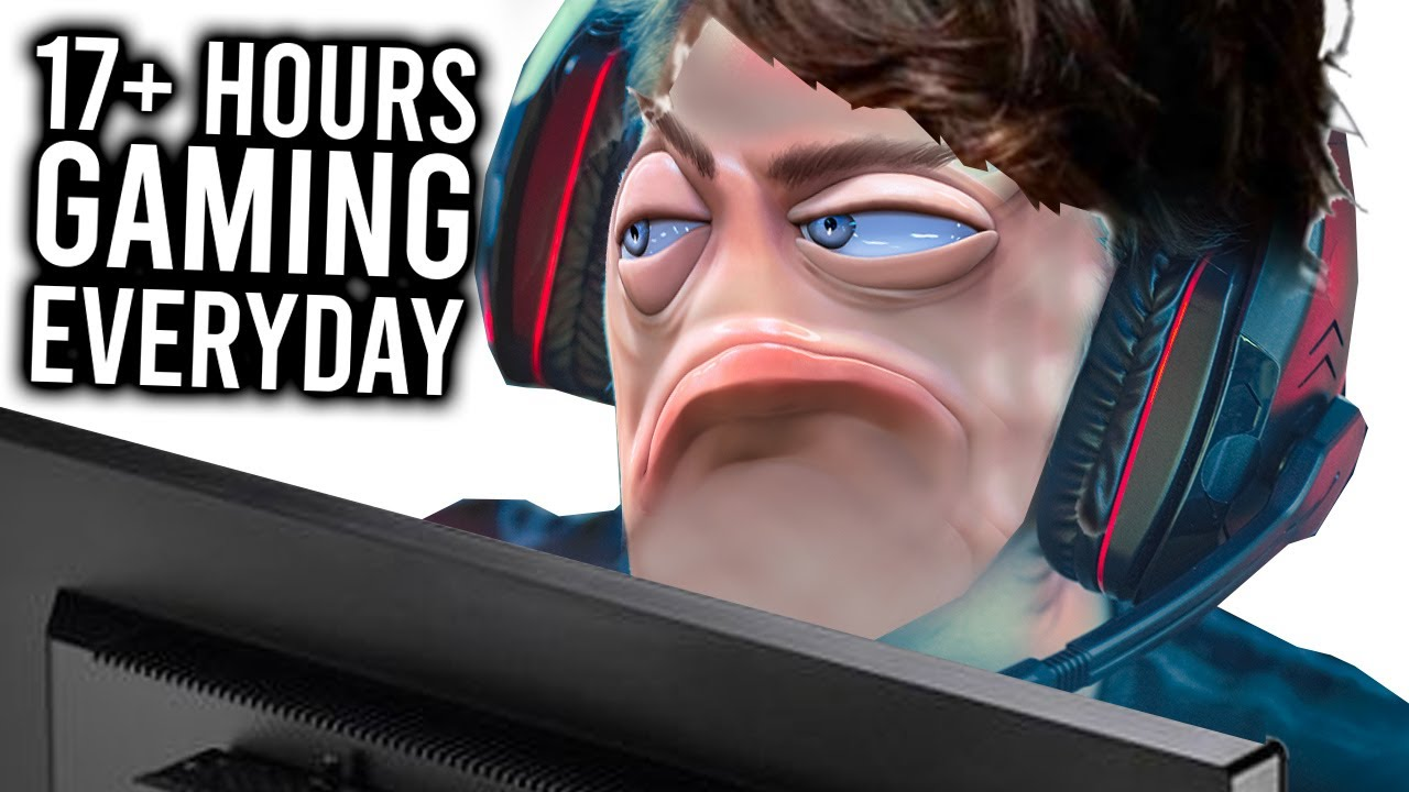 10 RIDICULOUS Things Gamers Did In VIDEO GAMES