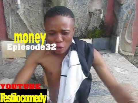 Video: Festilo comedy - Money: episode 42.