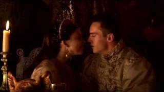 Henry VIII and Anne Boleyn's Love Escapades [Part 7]