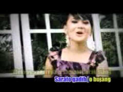Pop~mix~minang T@RI'KDI Alek Rang Mudo