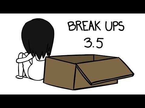 Break Ups 3.5