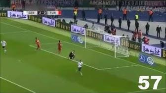 Miroslav Klose - All 71 Goals for Germany