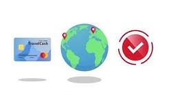 Travel Cash – neu im E-Banking aufladbar