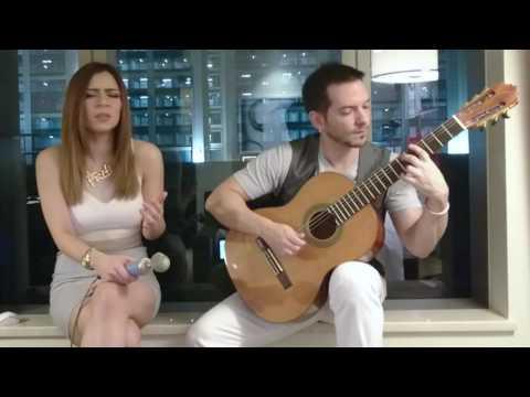 Un-break My Heart - Toni Braxton (Acoustic Cover)