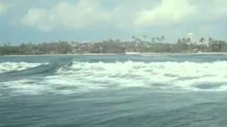 Private Surf Lessons Hawaii - Oahu, Ala Moana (next Waikiki), North Shore River Stand Up Paddle
