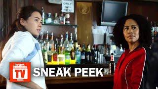 Marvel's Luke Cage Season 2 Sneak Peek   'Misty and Colleen'   Rotten Tomatoes TV