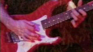 Empty Rooms Gary Moore live at Stockholm 1987