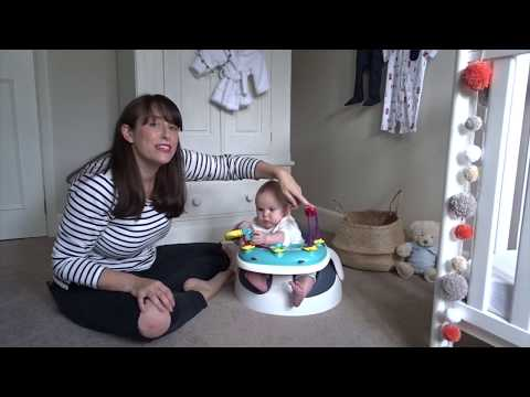 Ali Buckley - Parent Approved Panel - Baby Snug Review