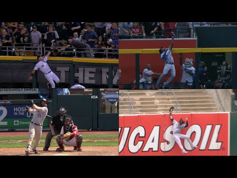 Baseball's Must C Highlights