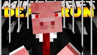 Minecraft - EPIC PRISON RUN!