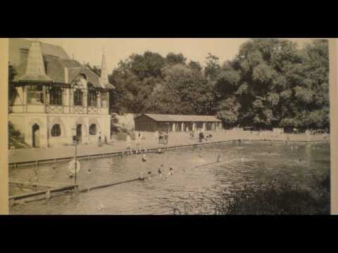 Gyula város régen és most 1 rész