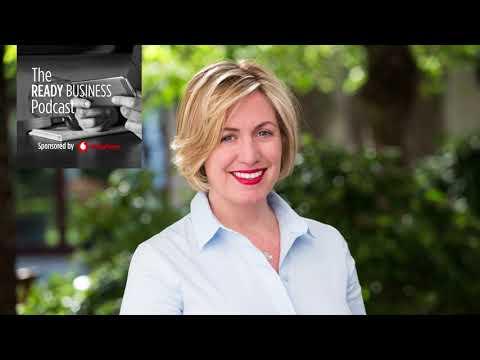Ready Business Podcast: Ciara Donlon