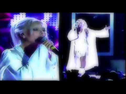 Carole Saker & Ajda Pekkan (audio mixed by Omar Basaad)